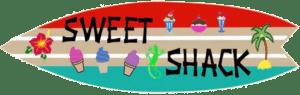 Sweet Shack Surf Board