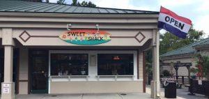Sweet Shack Ice Cream Shop
