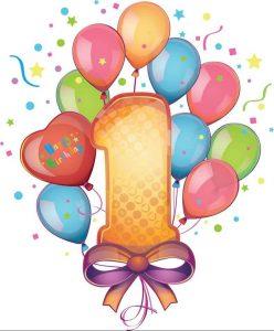celebrate with ice cream